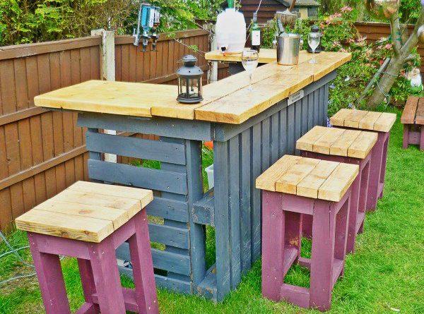 Garden-Bar-за два дня