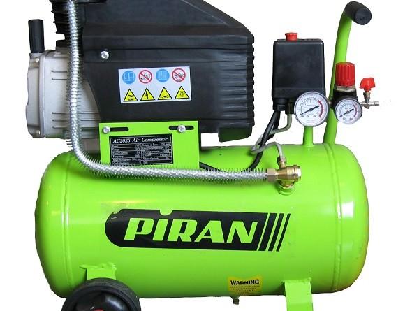 Piran AC 2025 компрессор