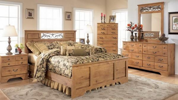 мебельный-гарнитур-из-дерева