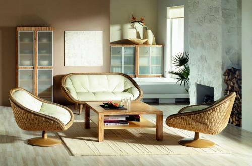ротанг мебель комплект